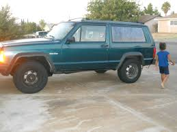 monster jeep cherokee 1995 jeep cherokee sport news reviews msrp ratings with