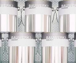 ultra low voc interior paint sealer bauwerk colour