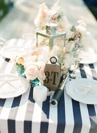 nautical weddings 9 reasons to a nautical wedding it girl weddings