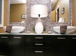 Cool Bathroom Mirror Ideas by Bathroom Mirror Ideas 10 Beautiful Bathroom Mirrors Hgtv Fall