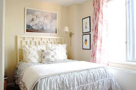 Shabby Chic Wall Colors by Tufted Headboard King In Bedroom Shabby Chic With Decorating A