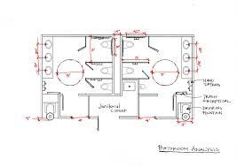 ada bathroom design ideas design ideas ada bathroom 4 compliant floor plan