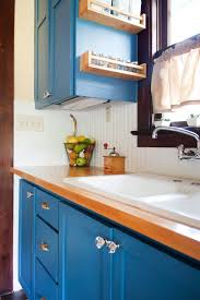 Apartment Therapy Kitchen Cabinets 182 Best Color In The Kitchen Images On Pinterest Apartment