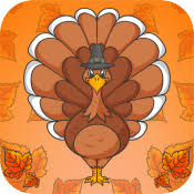 app shopper happy thanksgiving stickers pack stickers