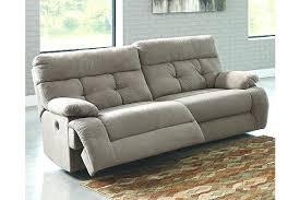 Ashley Furniture Power Reclining Sofa Reviews Top Grain Leather Power Reclining Sofa Set Ashley Furniture Seth