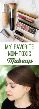 blacklist terrible hair and makeup my favorite non toxic makeup unbound wellness