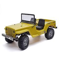 jeep rock crawler rc amazon com crawlers remote u0026 app controlled vehicles toys u0026 games