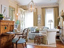 interiors english tudor home traditional office french