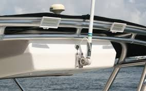 marine led spreader lights led spreader lights install the hull truth boating and fishing forum
