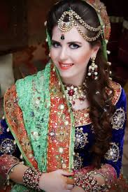 Bridal Pics Best Pakistan Bridal Makeup Ideas