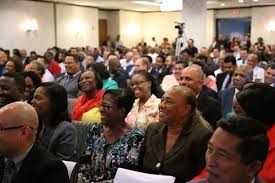 seld conference empowers hundreds of church leaders in inter