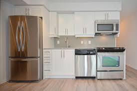 Designer Kitchen Appliances Virtual Tour Of 38 Grand Magazine Street Toronto Ontario M5v 0b1