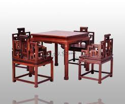 online get cheap solid wood dining room table sets aliexpress com