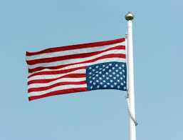 Distress Flag Upside Down Anger Mounts Over Rockland Flag Protest News The Patriot