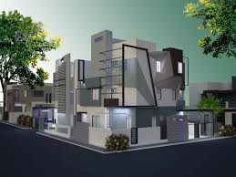 best small house plans residential architecture amazing small house plans by architects in coimbatore