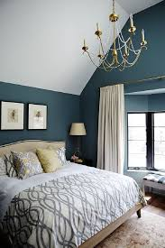 stunning bedroom paint colors 2017 with dark brown furniture green