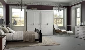 fitted bedroom furniture at bailey weber in milton keynes
