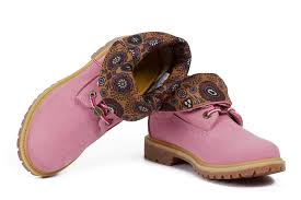 buy womens timberland boots timberland roll top pink buy womens timberland boots