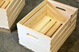 Crates For Bookshelves - iheart organizing playroom progress great crate book storage