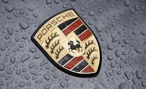 stuttgart porsche logo porsche could offer four cylinder engine by 2016 digital trends