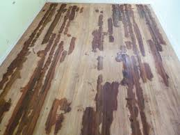 filling wood floor gaps revive flooring limited u2013 rimu floor restoration