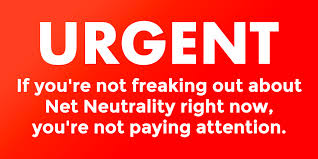 what the fudge is going on with net neutrality techno goober