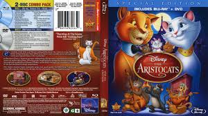 aristocats dvd covers 2008 r1