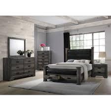 upholstered bedroom sets you u0027ll love wayfair