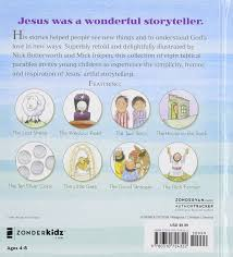 favorite parables from the bible stories jesus told nick