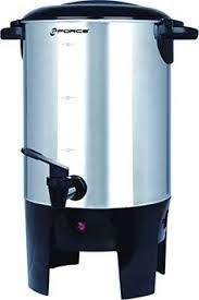 shabbat urn pro chef pc8100 5 quart hot water urn a fantastic hassle free