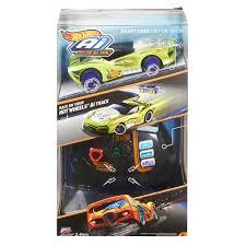 monster truck race track toy wheels a i intelligent race track system rc starter kit
