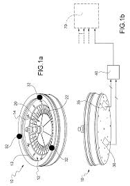 patent ep2065079b1 roulette wheel equipped with an electronic