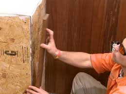 Wainscoting Installation Cost How To Install Ipe Wainscoting How Tos Diy