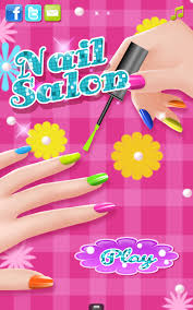 nail salon android apps on google play