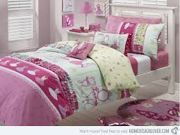 Themed Bedrooms For Girls 15 Pretty And Enchanting Girls Themed Bedroom Designs Home