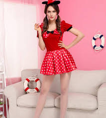Minnie Mouse Halloween Costume Compare Prices Minnie Mouse Halloween Costume Women