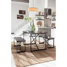 Dining Room Chairs Set by Table And Chair Sets Dining Room Furniture Bedmart Redding