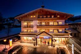 ski rental intersport maria alm center