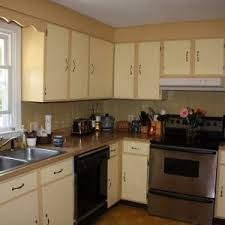 furniture how to make your home a charming kitchen with two tone