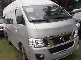 nissan urvan 15 seater nissan urvan 2016 reviews prices ratings with various photos