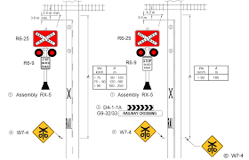investigation ro 2015 016 level crossing collision between