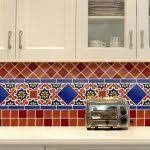 mexican tile kitchen backsplash talavera tile kitchen backsplash outstanding mexican tile