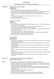 sle resume for digital journalism conferences 2016 sales intern resume sles velvet jobs