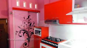 Kitchen Set Minimalis Untuk Dapur Kecil 2016 Kitchen Set Semarang Furniture Kitchen Set Modern Minimalis