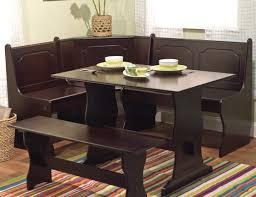 kitchen breakfast nook furniture challenge booth dining set chair breakfast nook kitchen table
