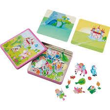 Haba Bad Rodach Haba Magnetspiel Box Feengarten 301950 Babymarkt De