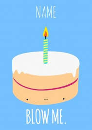 Personalized Birthday Candles 152 Best Birthday Cards Images On Pinterest Happy Birthday Cards
