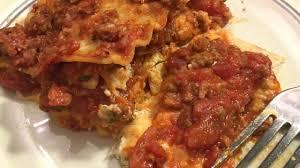 cuisine lasagne lasagna recipe allrecipes com