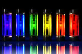 rainbow lights by minako85 on deviantart
