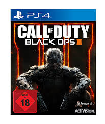 Black Ops 2 Maps List Call Of Duty Black Ops 3 Playstation 4 Amazon De Games